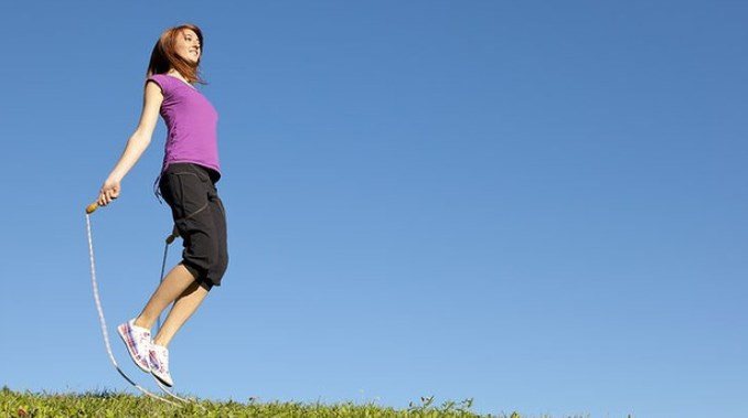 cara olahraga skipping yang benar untuk menambah tinggi badan yang benar