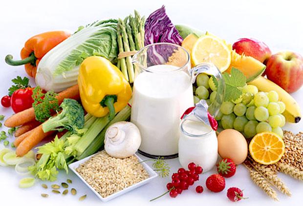 3 Makanan Penting Untuk Mempercepat Tinggi Badan