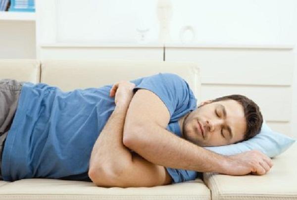 Cara Posisi Tidur yang Baik untuk Tambah Tinggi Badan