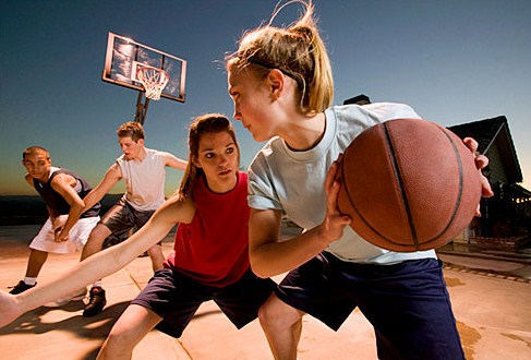 Inilah 5 Olahraga untuk Memaksimalkan Tinggi Badan