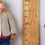 cara memperkirakan tinggi badan anak ketika dewasa