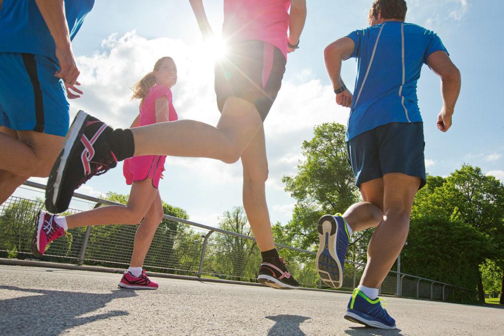 Daftar Olahraga Yang Cepat Untuk Meninggikan Badan Secara Alami