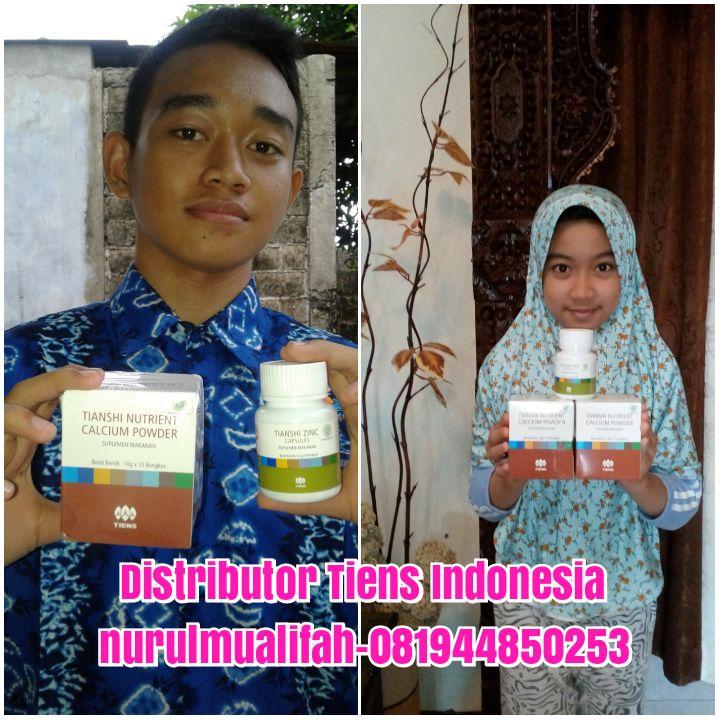 Alamat Stokis Toko Agen Distributor Resmi Tiens Cabang Di Banda Aceh