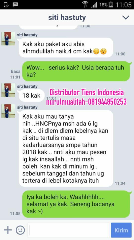 Jual NHCP di Bandung Harga Paling Murah