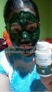 Masker Wajah Dari Tiens