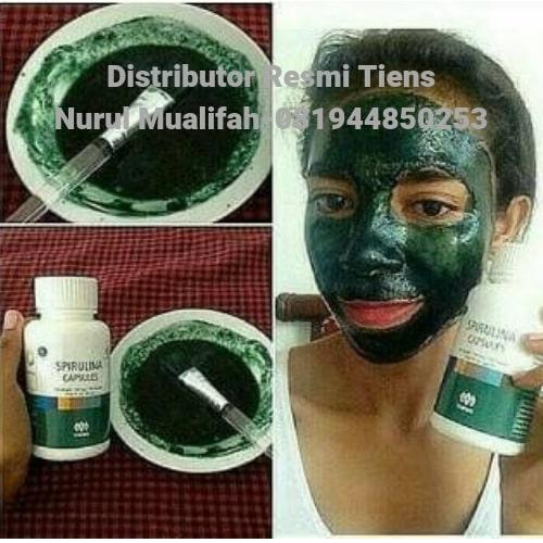 Rekomendasi Merk Masker Wajah Terbagus Untuk Menghilangkan: Alamat Stokis Toko Agen Distributor Resmi Tiens Cabang Di