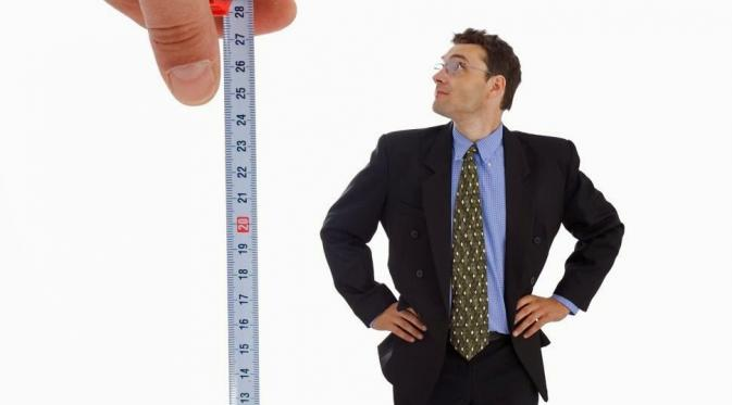 Cara Alami Menambah Tinggi Badan Dengan Cepat Dalam 1 Minggu Naik 5cm