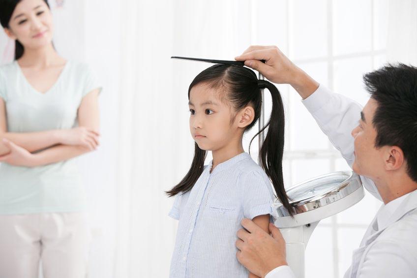 Cara Cepat Alami Menambah Tinggi Badan Anak Usia 1-12 tahun Dalam 3 Hari