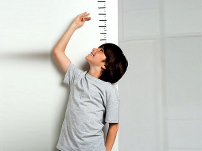 Cara Cepat Menambah Tinggi Badan Anak SD Usia 11 Tahun 2 Hari Naik 2 Cm