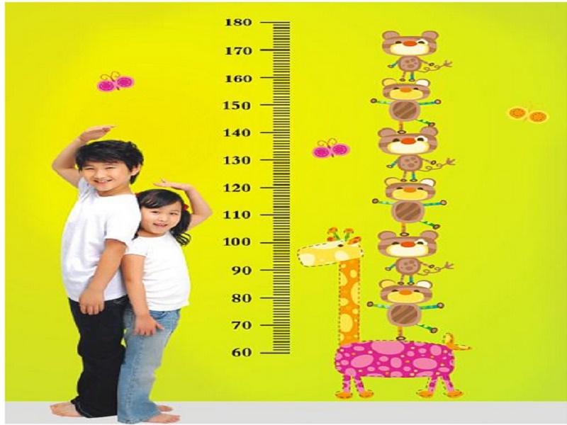 Cara Cepat Meninggikan Badan Anak Balita Usia 2-12 Tahun Naik 2-5 Cm