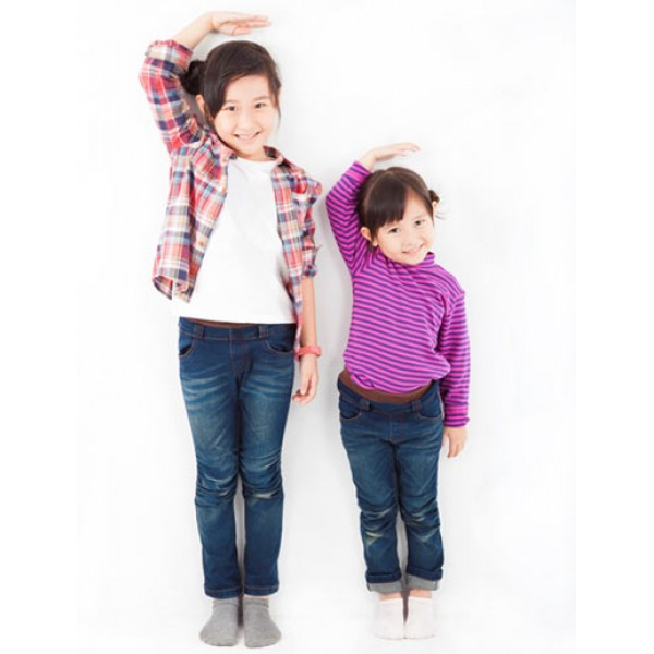 Cara Cepat Meninggikan Badan Anak SD Usia 5–12 Tahun 3 hari naik 2cm