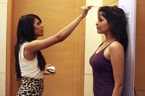 Cara Cepat Meninggikan Badan Wanita Remaja Usia 14–19 tahun Naik 2-6 Cm