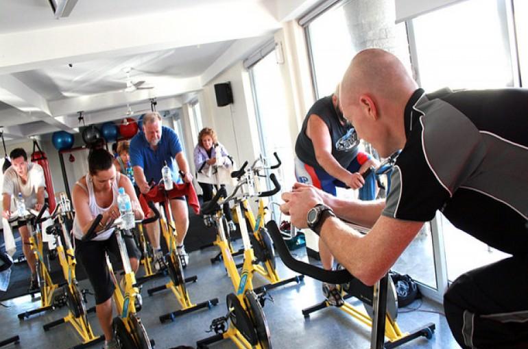 Cara Menambah Tinggi Badan 5cm Dengan Fitness,Gym,Yoga,Jogging,Bersepeda