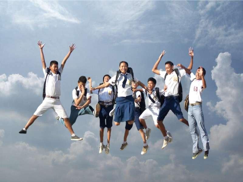 Cara Cepat Meninggikan Badan Anak Remaja SMP dan SMA 7 Hari Naik 5 Cm