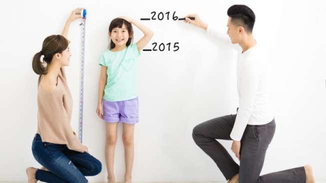 Cara Meninggikan Badan Anak Usia 11 Tahun Dengan Cepat Naik 2 Cm