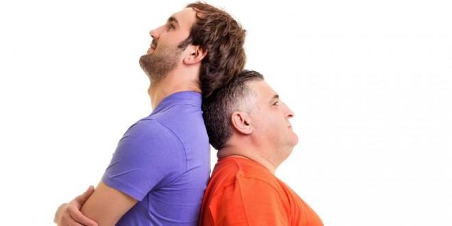 Cara Meninggikan Badan Bagi Orang Gemuk Terbukti Ampuh Naik 4 cm