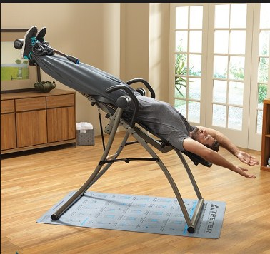 Cara Meninggikan Badan dengan Alat Fitnes Ditempat Gym