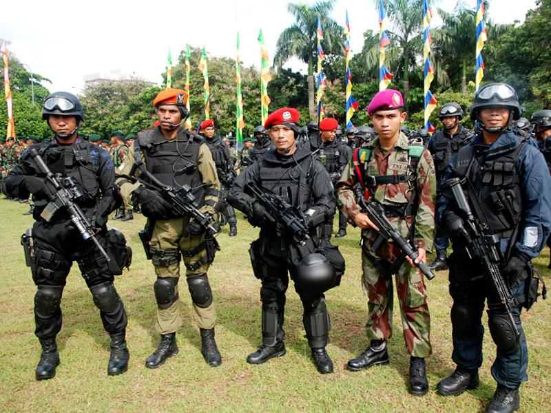 Rahasia Cara Cepat Meninggikan Badan Ala TNI Militer Terbukti Naik 5 cm