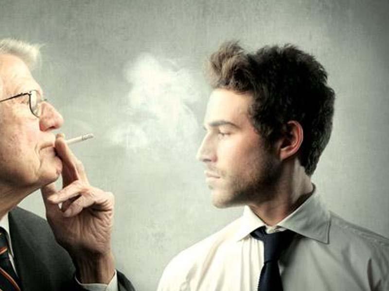 Tips Panduan Cara Meninggikan Badan Bagi Perokok Aktif Terbukti Naik 5cm
