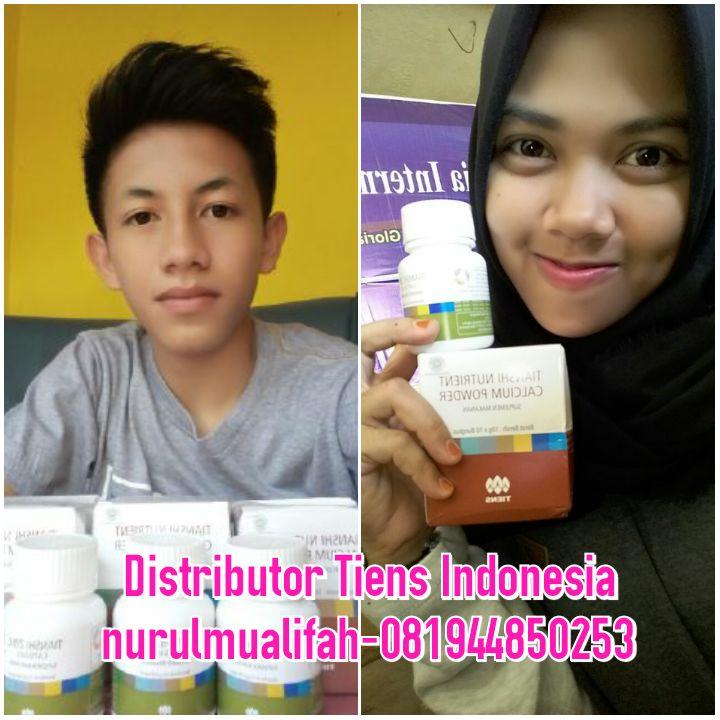 Toko Agen Tiens Di Lampung