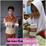 Alamat Distributor Agen Resmi Tiens Cabang Di Kota Bogor