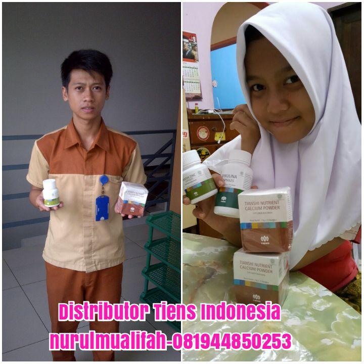 Alamat Distributor Tiens Di Bogor