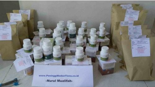 distributor nhcp