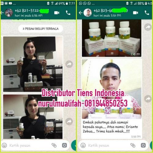 Apakah Produk Tianshi Nutrient Calcium Powder Yang Asli Ada di Apotik