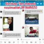 Distributor Agen Resmi Tiens di Bukittinggi