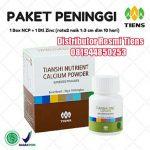 Harga Obat Tianshi Nutrient Calcium Powder (Susu NHCP) Asli Paling Murah