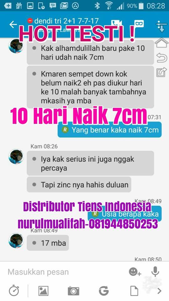 Jual NHCP Di Bekasi