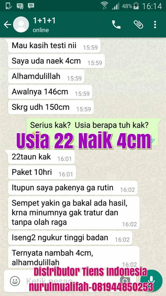 Jual Obat Tiens Di Surabaya