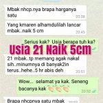 Harga Peninggi Badan Tiens Di Surabaya Paling Murah