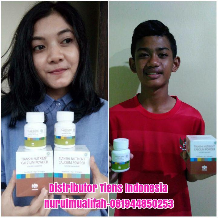 Agen Resmi Jual Obat Peninggi Badan Tiens Di Denpasar Bali Harga