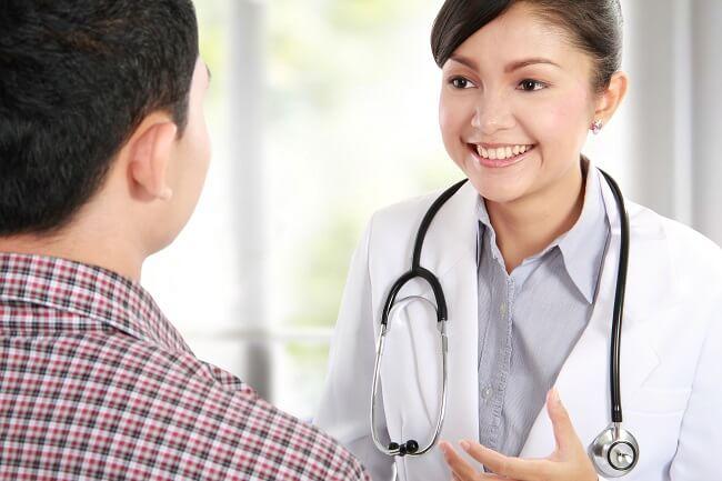 Klinik Tempat Terapi Tinggi Badan Di Padang Rekomendasi Dokter Ortopedi