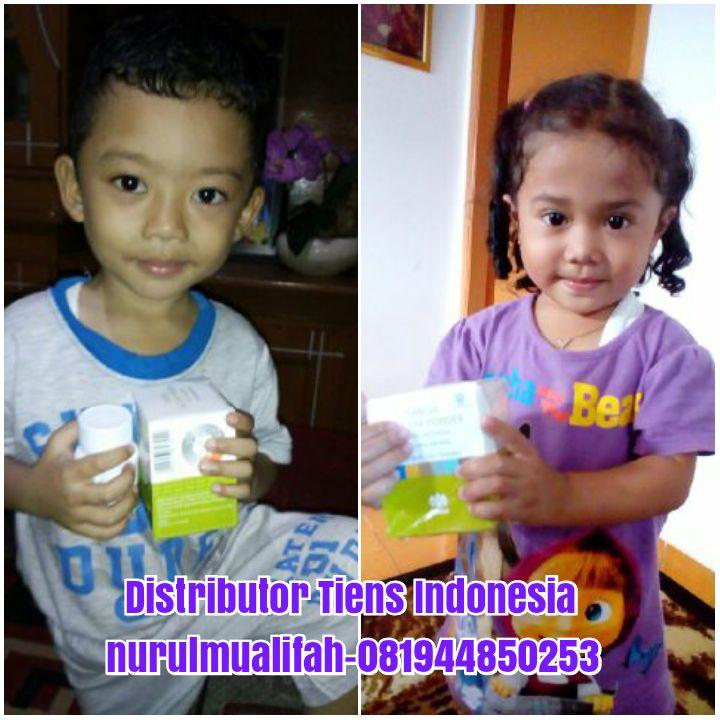 Promo Harga Susu Kalsium Tiens NHCP Untuk Anak Balita Usia