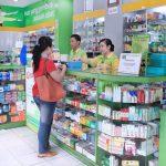 Apakah Zinc Capsules Tiens Ada Di Dijual Di Apotik Kimia Farma ?