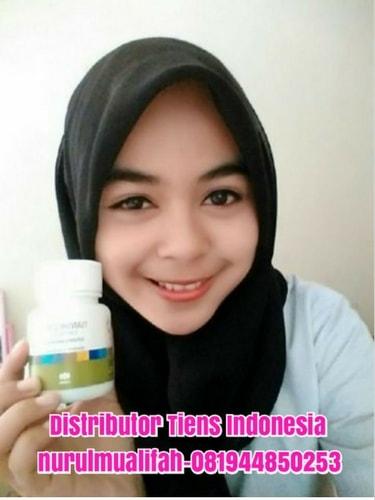 manfaat dan khasiat kegunaan produk obat suplemen zinc dari tiens untuk tubuh