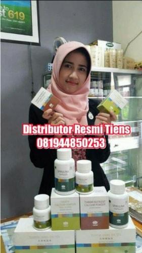 tempat toko resmi jual obat peninggi badan tiens di kota Tanjung Pandan harga grosir