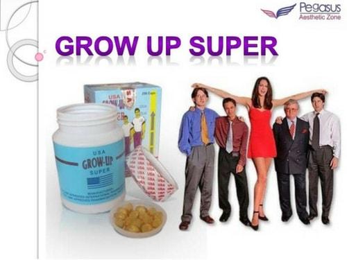 testimoni kesaksian asli pengguna produk obat peninggi badan grow up super use