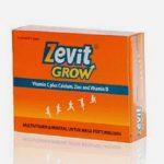benarkah obat zevit grow bisa terbukti efektif untuk menambah tinggi badan
