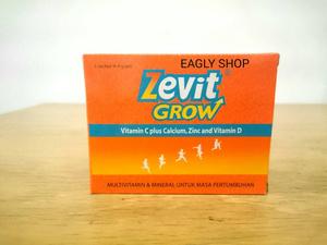 testimoni pengalaman minum obat peninggi badan zevit grow berhasil