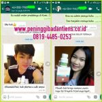 Update Testimoni Obat Peninggi Badan Tiens Untuk Remaja Usia 17-19 Tahun