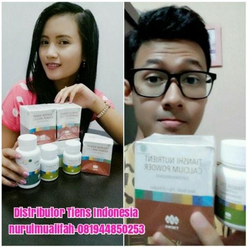 Harga Terbaru Paket Obat Peninggi Badan Tiens Untuk Remaja Usia 12-19 Tahun