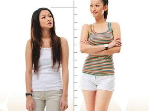 Batas Pertumbuhan Tinggi Badan Wanita Berhenti Sampai Usia Berapa
