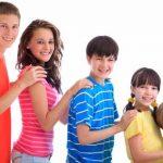 Cara merangsang dan mempercepat pertumbuhan tinggi badan anak laki dan perempuan