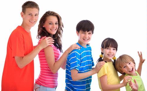 Cara mempercepat pertumbuhan tinggi badan anak laki dan perempuan