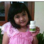 Manfaat Zinc Capsules Tiens Untuk Anak Balita