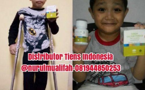 Manfaat Susu Kalsium NHCP Tiens Untuk Anak Balita