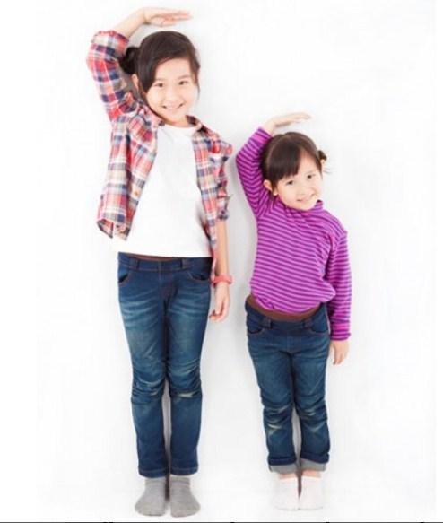 Vitamin Peninggi Badan Yang Paling Ampuh Untuk Anak Usia 2-11 Tahun